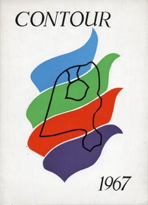 1967 | Contour onzer beeldende kunst