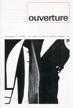 1969 | Ouverture, 3e jaargang, no.6