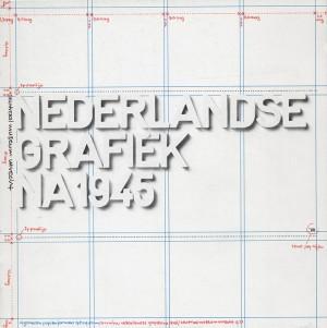 1972 | Nederlandse Grafiek na 1945 uit eigen bezit