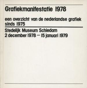 1978 | Grafiekmanifestatie Schiedam