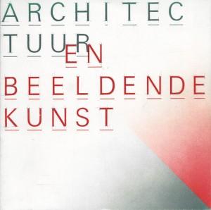 1980 | Architectuur en Beeldende Kunst