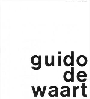 1983 | Guido de Waart - Tekeningen, Schaduwreliëfs, Fotoreliëfs