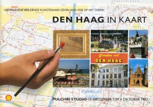 1992 | Den Haag in Kaart