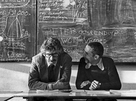 1978 | atelier Noordmolenwerf, Rotterdam